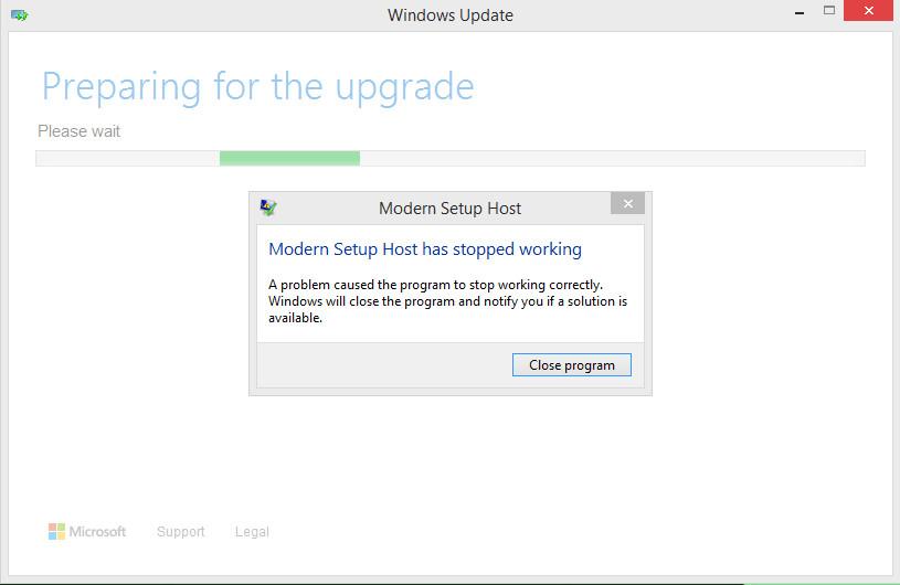 Modern Setup Host|High Disk Usage Windows 10 | Quotefully