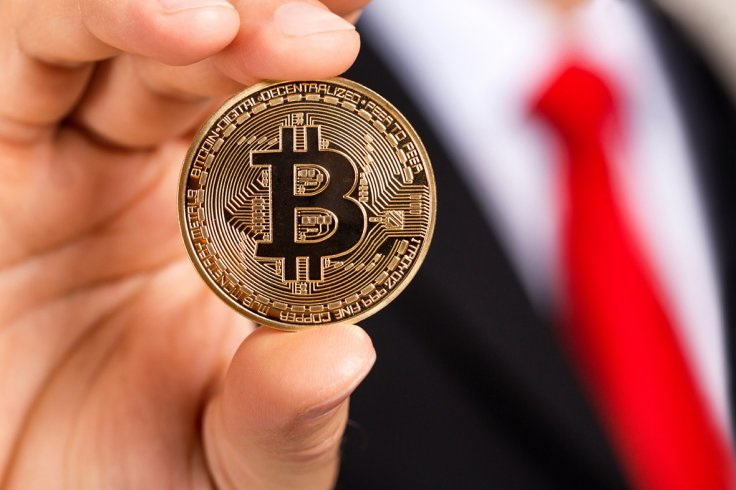 Email Asking For Bitcoin