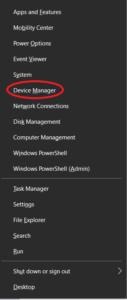 DPC Watchdog violation on boot windows 10