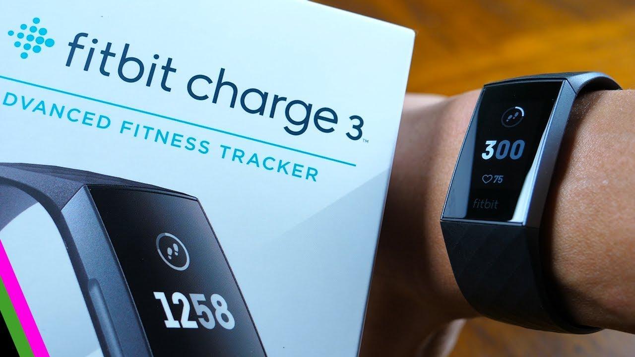 Fitbit Setup