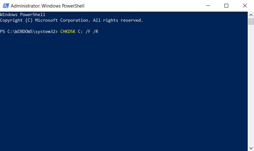 System thread exception not hadled windows 10 BSOD error