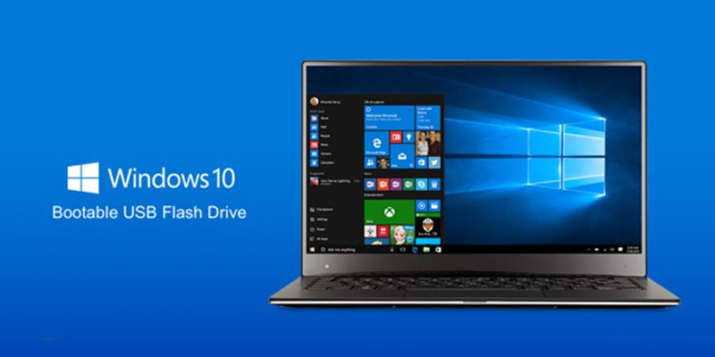 Windows 10 Bootable USB