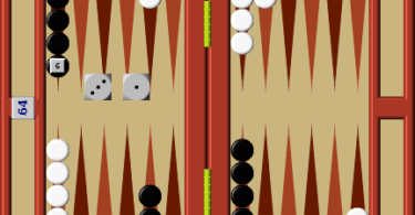 Backgammon Setup Guide for Beginners