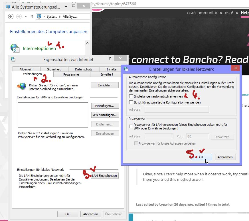 Bancho osu download