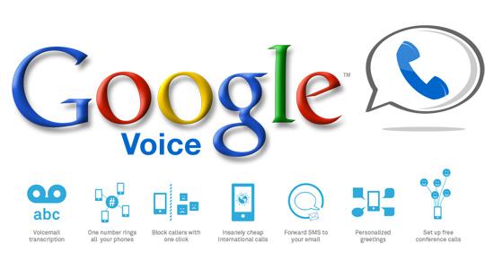 Google Voice Setup