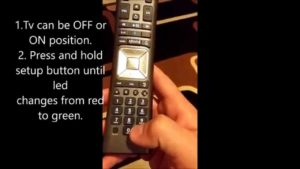 Complete Setup - Xfinity Remote Setup | Quotefully