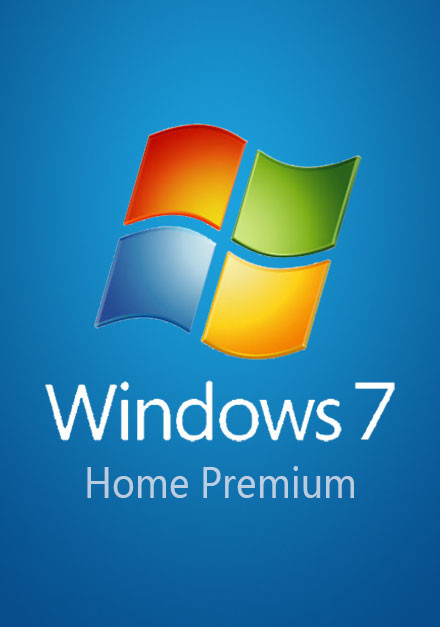 Windows 7 Home Premium activation Key