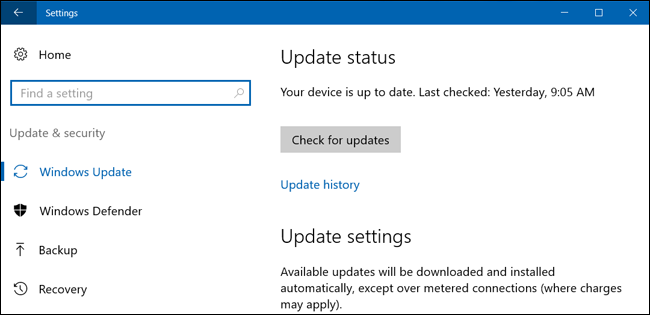 How to Disable Windows 10 Update Made Easy | Quotefully