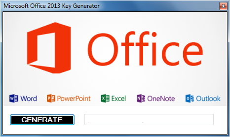 microsoft word 2013 product key activation