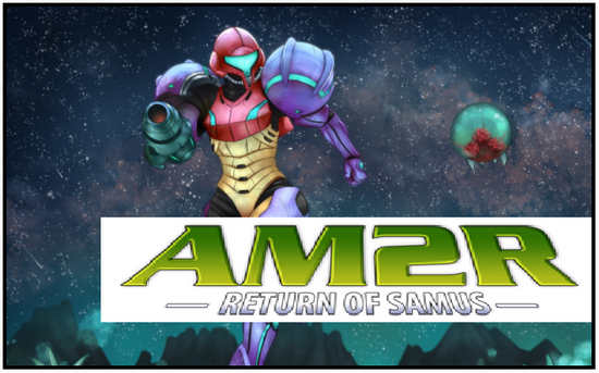 AM2R Download