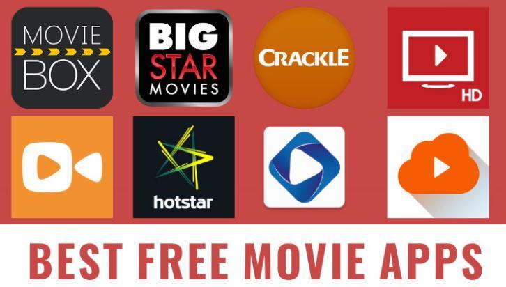 Best Free Movie Apps