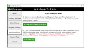 QuickBooks Won't Open Company File-How to resolve it?