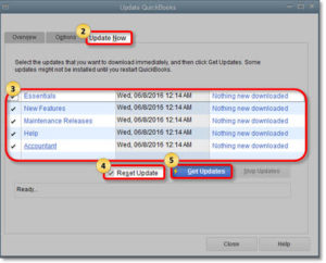 QuickBooks Not Updating- Steps to solve the problemQuickBooks Not Updating- Steps to solve the problem