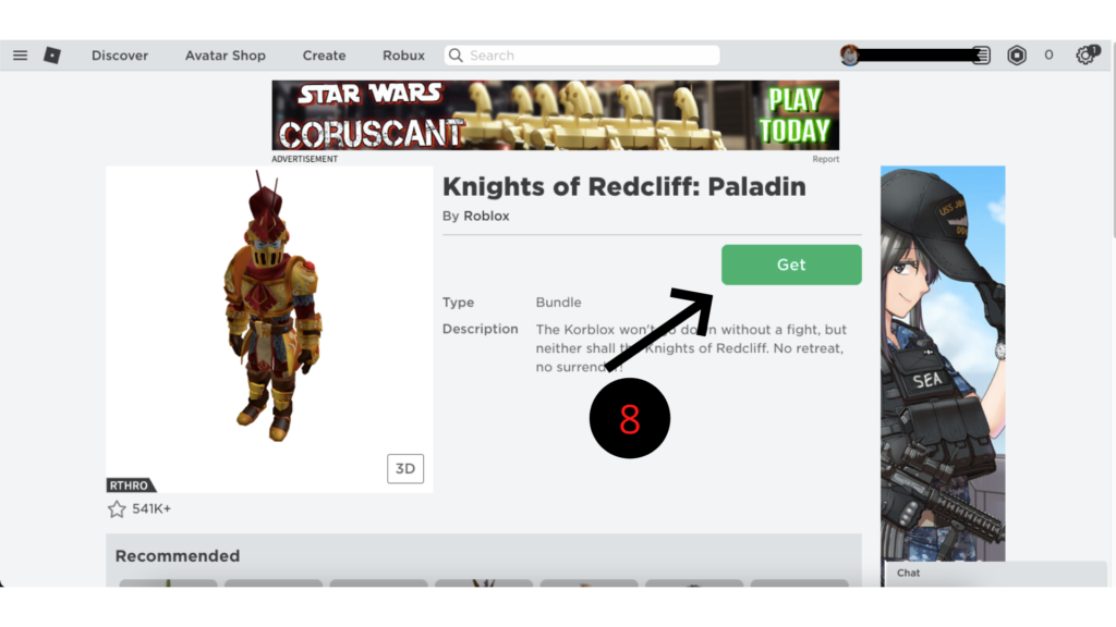 Working Free Roblox Coupon Codes for free items