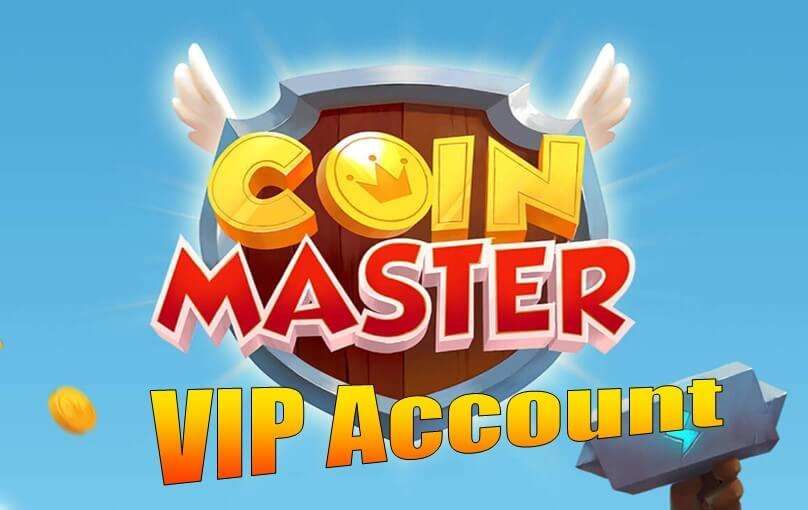 VIP Player- Coin Master Free Spin