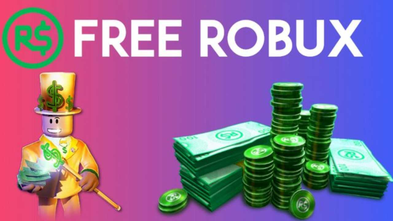 How to Get Free Robux? Complete Tutorial Guide