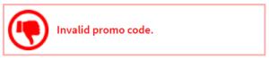 roblox invalid coupon