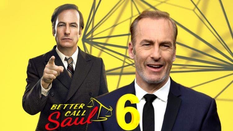 Better Call Saul Season 6