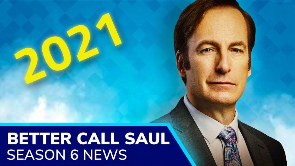 Better Call Saul Season 6: Release Date