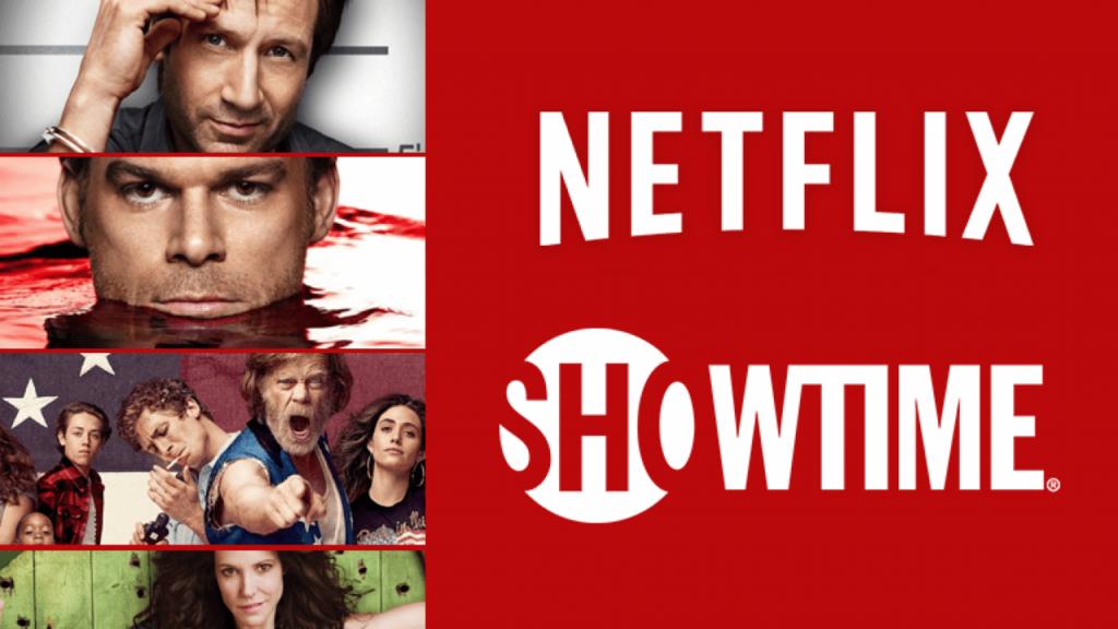 Is Dexter On Netflix??