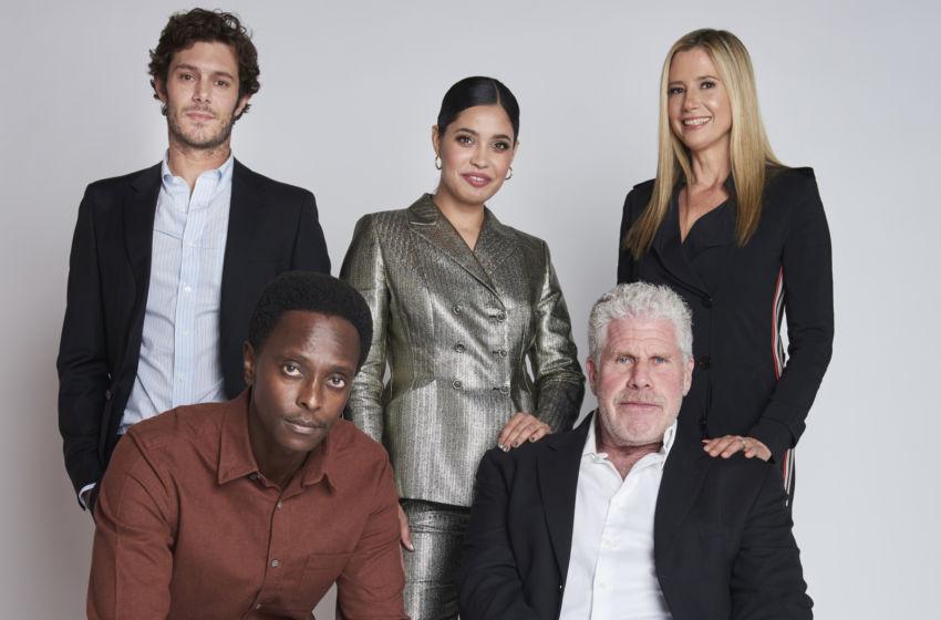 StartUp Season 4 Cast