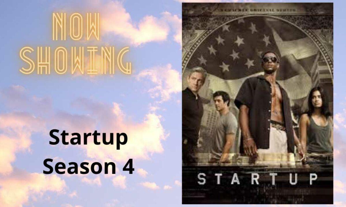 StartUp Show: Season 4 Story