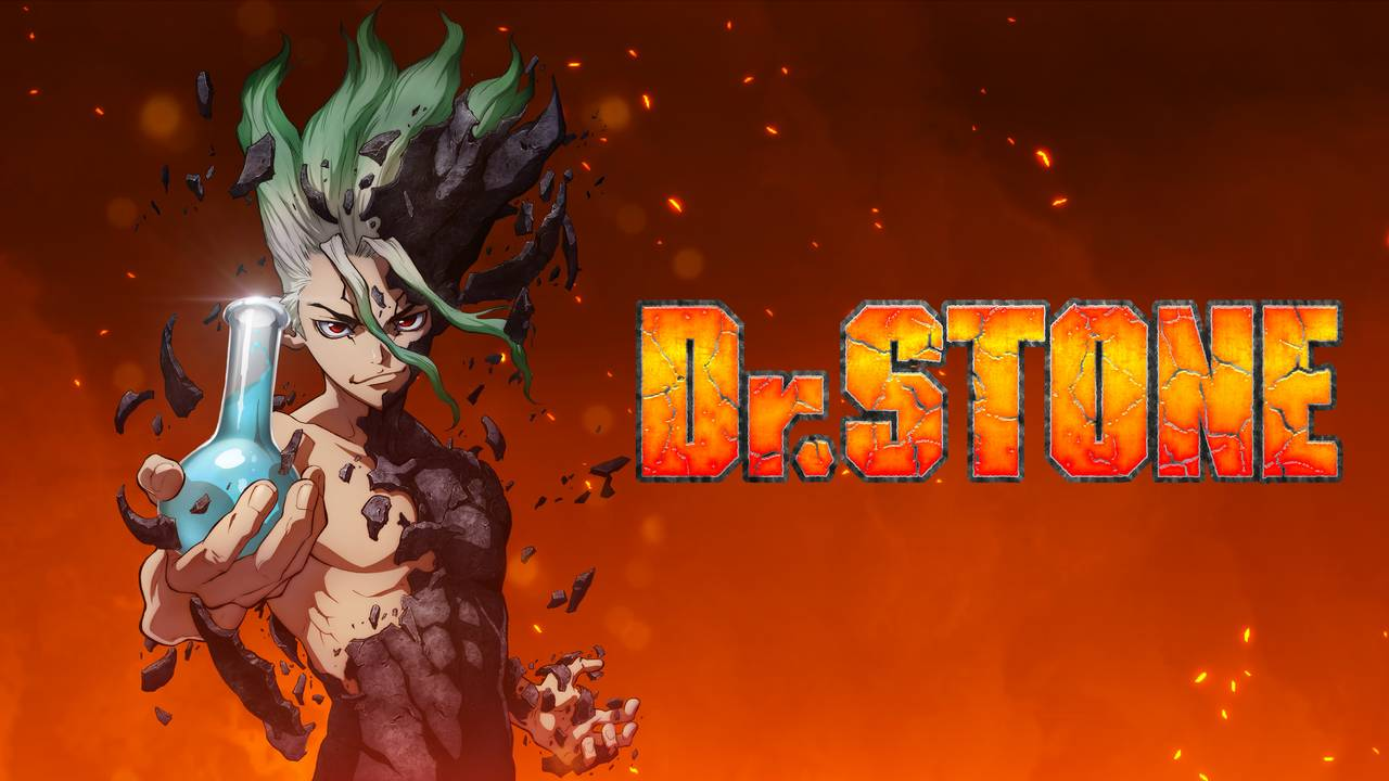 Dr Stone Characters