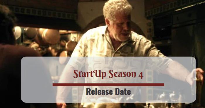 StartUp Season 4 Release Date