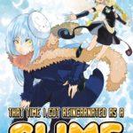 Read that Time I Got Reincarnated As a Slime Manga – Full Theme & Plot