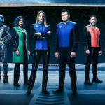 Everything you Need to Know About The Orville Season 3