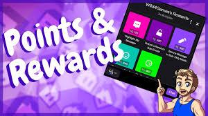 Channel Points & Rewards: Customization